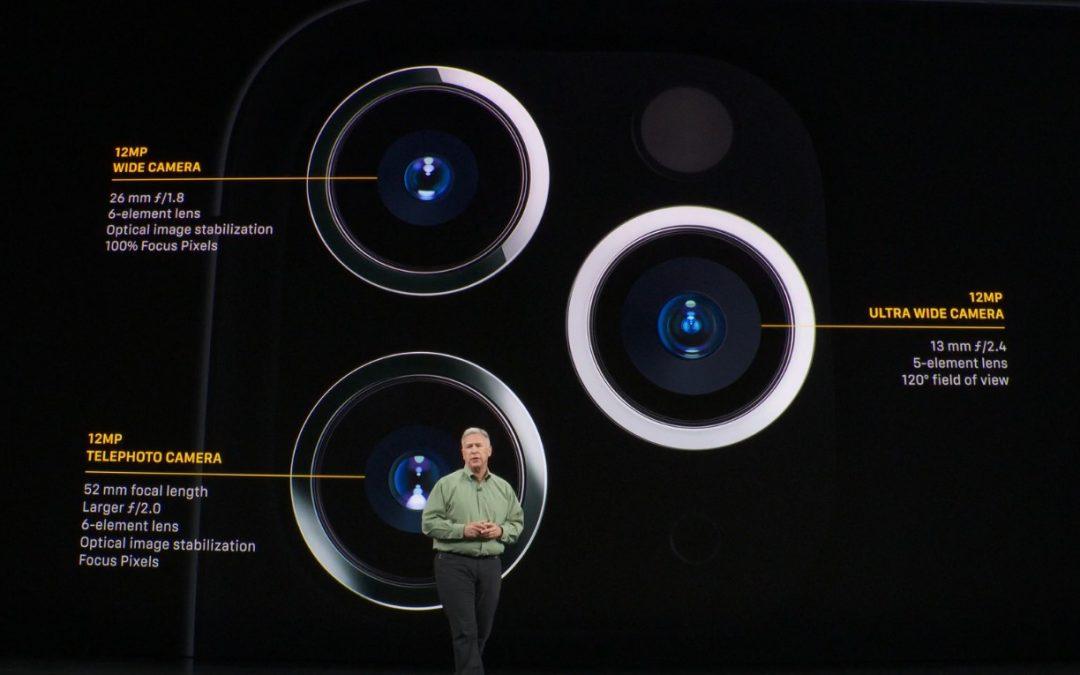 Vorsicht mit Magnet-Hüllen wegen iPhone-Fotos