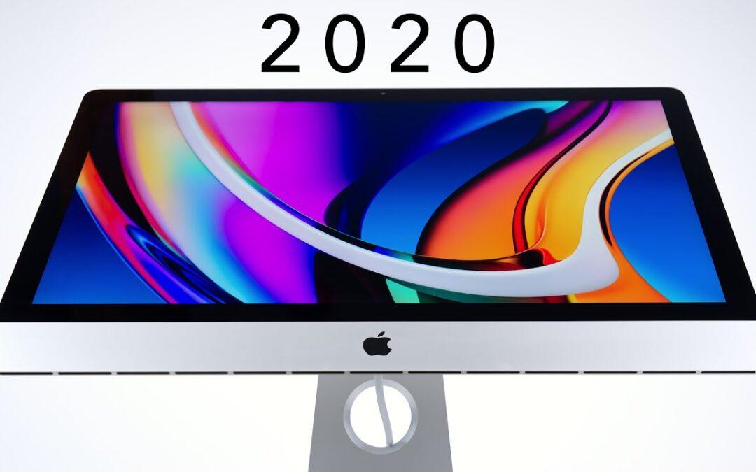 iMac 27 Zoll mit neuem Innenleben